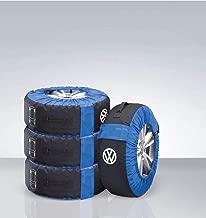 Petex Reifentaschen 4-tlg Set  passend für 14-18 Zoll-Reifen 44130004