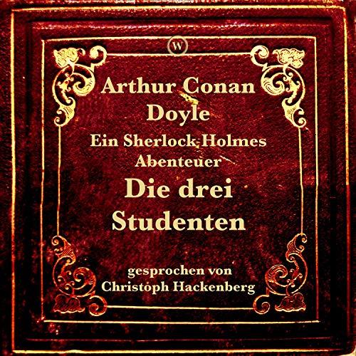 Ein Sherlock Holmes Abenteuer