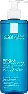 Roche-Posay EFFACLAR GEL LIMPIADOR PURIFICANTE 400 ML