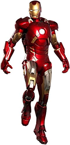 Obtén lo ultimo Toy sapiens-limited [Movie Masterpiece]  The Avengers Avengers Avengers  1 6 Scale Figure Iron Man Mark 7 [bonus with accessories] (japan import)  perfecto