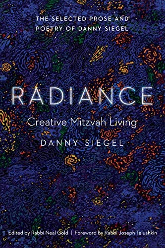 Radiance Creative Mitzvah Living product image