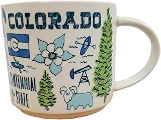 starbucks colorado mug