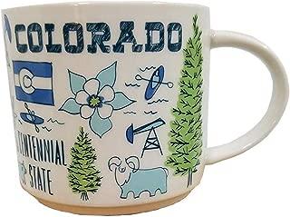 Best starbucks colorado cup Reviews