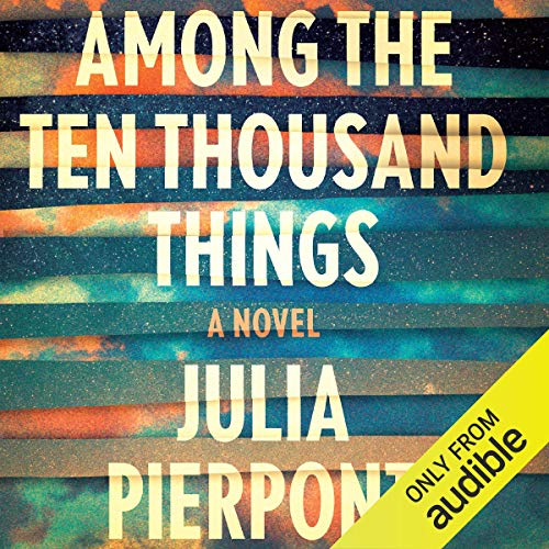 Among the Ten Thousand Things cover art