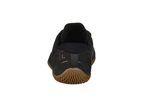 Leather Luna 3 Glove Vapor BlackCharcoalPomegranate Merrell 8tqInzOawx