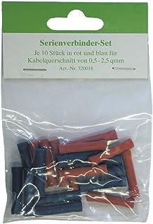 Vs Electronic 320018Serie Conector de Juego con SB de bolsas (20unidades)