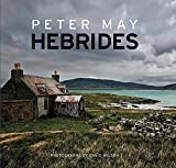 Hebrides photography book by Peter May