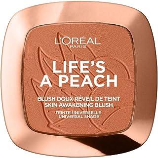 L'Oréal Paris, rouge, Glow Mon Amour, nyans: Life's a Peach, 9 g