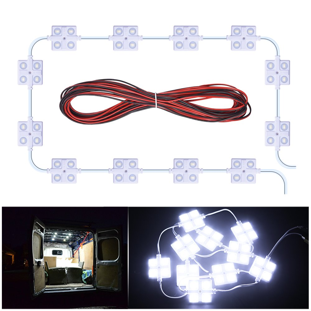 enclosed trailer lights amazon com 4 pin 5 wire trailer wiring diagram cargo trailer parts