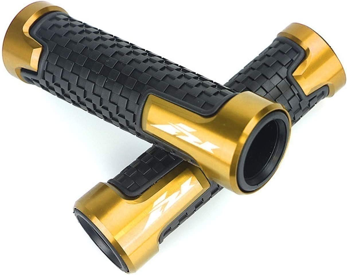 Pro Attention brand Taper Grips Dedication Motorcycle CNC Handl Accessories Rubber Aluminum
