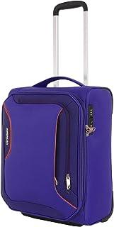 American Tourister Applite 3.0 50Cm Bodega Blue Upright Cabin Bag