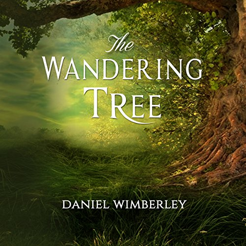 The Wandering Tree audiobook cover art