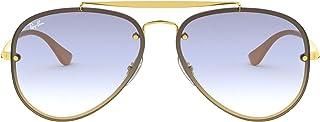 نظارات شمسية بليز بنمط افياتور من راي بان RB3584N