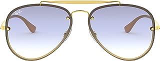Ray-Ban Sunglasses Blaze Aviator Blaze 0RB3584N