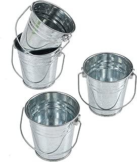 Best plastic christmas bucket Reviews