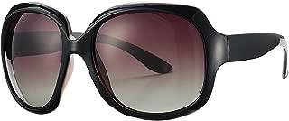 Pro Acme Oversized Polarized Sunglasses for Women | 100% UV Blocking | 5 Colors