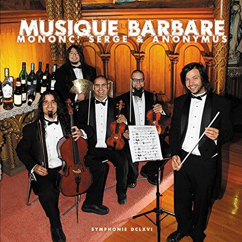 Musique barbare