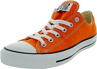 basket converse femmes orange