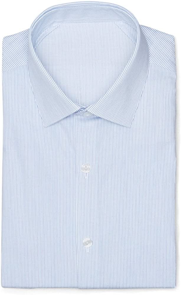 Reaction Kenneth Cole Slim Fit Striped Dress Shirt