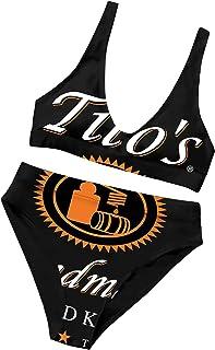 Women Tito's Vodka Two-Piece Bikini Set