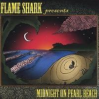 Midnight on Pearl Beach