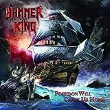 Poseidon Will Carry Us Home (Vinyl) [Vinyl LP]