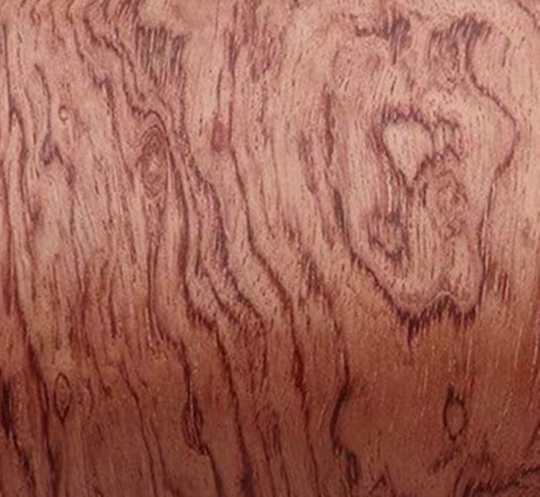 Aibote Handmade Grimace Recommendation Rosewood Wood Veneer Sheets Restoration Max 66% OFF