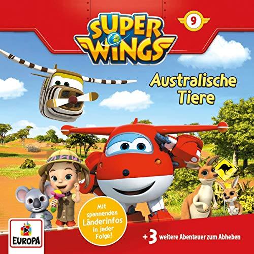 009/Australische Tiere