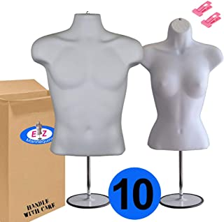acrylic shirt display