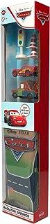 Tapete Radiator Springs com McQueen e Cruz Carros Disney/Pixar - Toyng