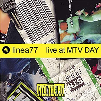 Live at MTV Day (Into the Pit the Live Series)