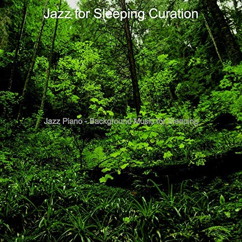 Jazz for Sleeping Curation