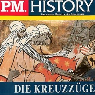 Die Kreuzzüge (P.M. History) Titelbild
