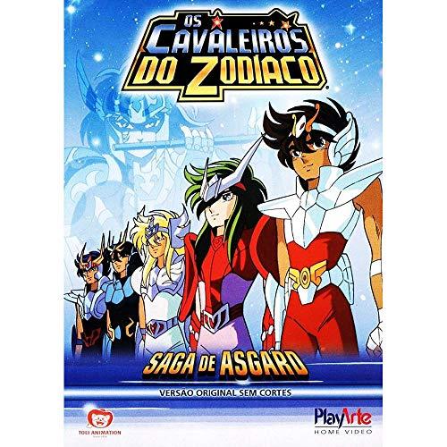 Os Cavaleiros Do Zodíaco - Volume 18