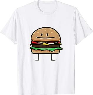 Cheeseburger Hamburger ground meat Beef cheese bun