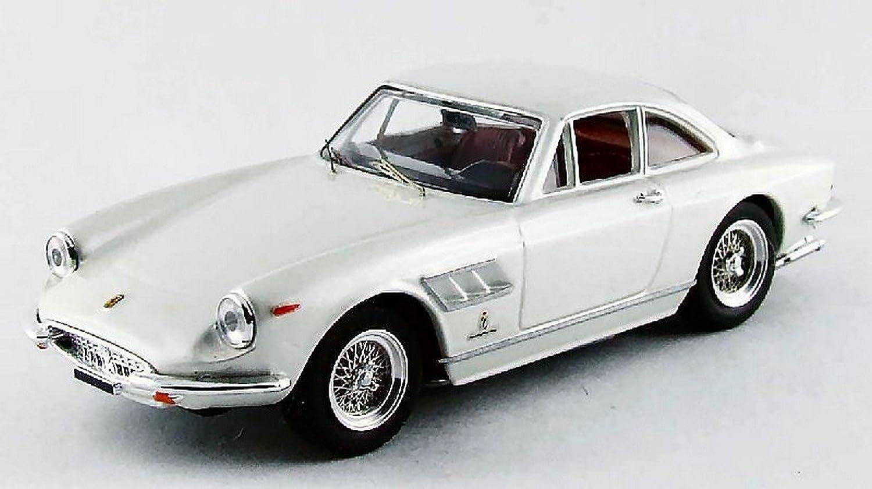 Envío y cambio gratis. Best Model BT9517 Ferrari 330 GTC 1966 Pearl Pearl Pearl 1 43 MODELLINO Die Cast Model Compatible con  artículos de promoción