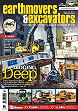 Earthmovers & Excavators