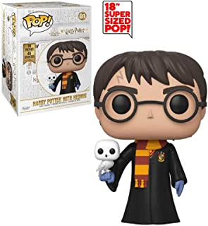"POP! HARRY POTTER - HARRY POTTER 18"" - #01"