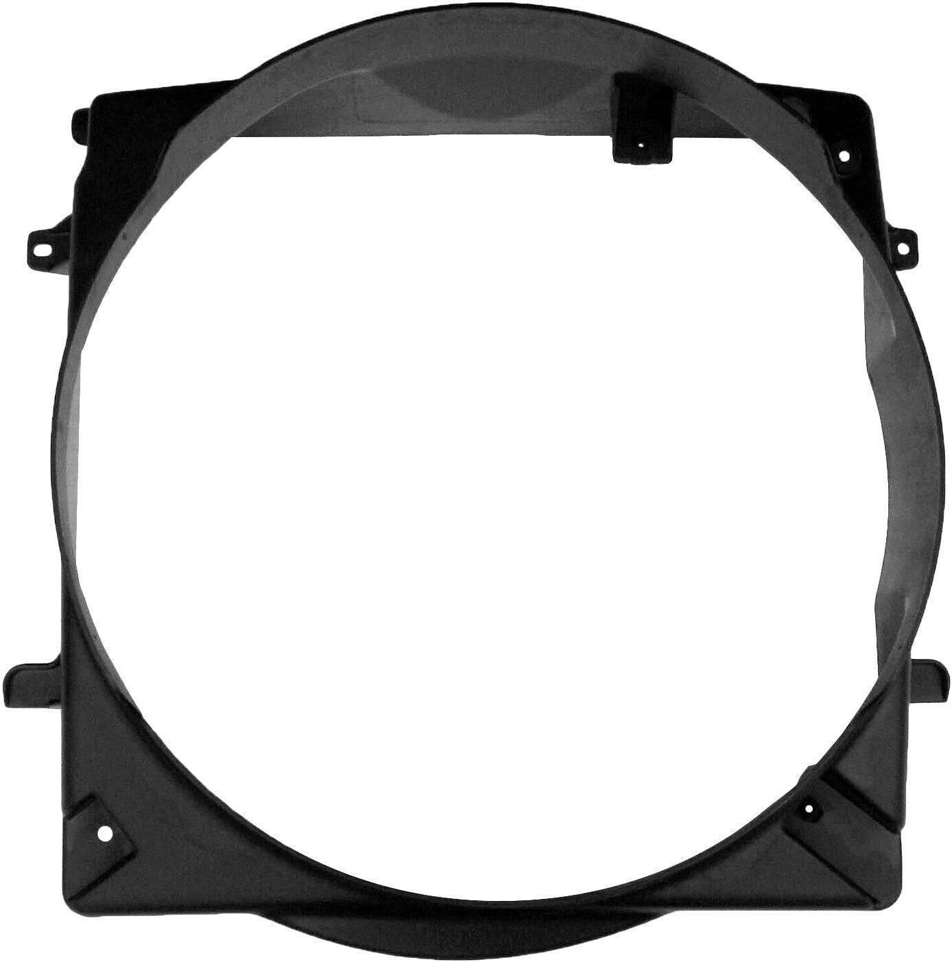 Seattle Mall For Jeep Liberty 2002-2007 TruParts Fan Cooling Engine Shroud Purchase
