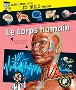 Pour Les Nuls présente Le Corps humain de Patrick GEPNER