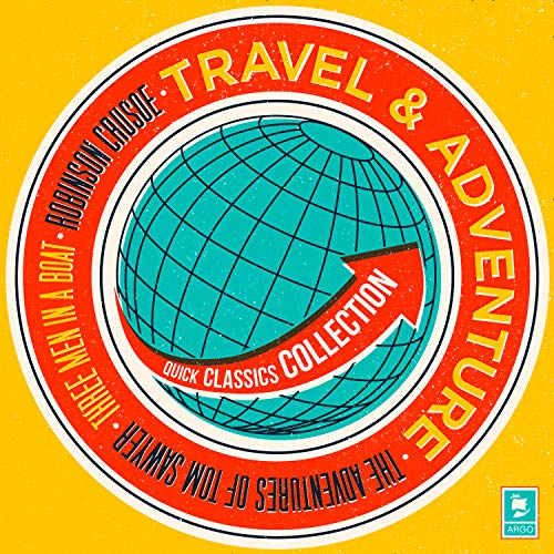 Quick Classics Collection: Travel Titelbild