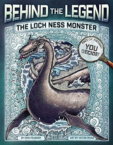 The Loch Ness Monster: 1 (Behind the Legend)