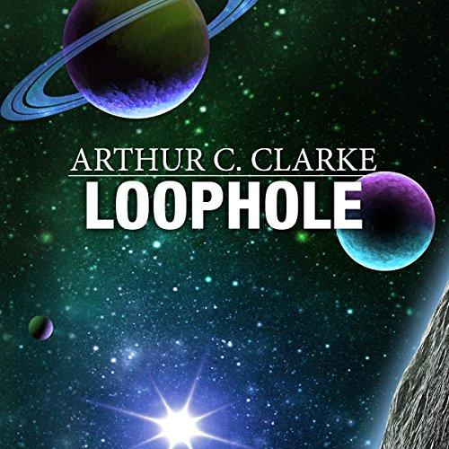 Loophole audiobook cover art