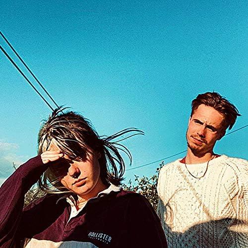 Jonathan Tinne & Sofia Tinne