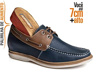 Sapato Casual Alth Masculino Rafarillo - 48001-01