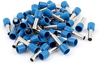 Sourcingmap/® 2pcs 250A Ouvrir Fil cuivre sertir cosses Batterie 10.5mm Anneau pour Goujon 3//8