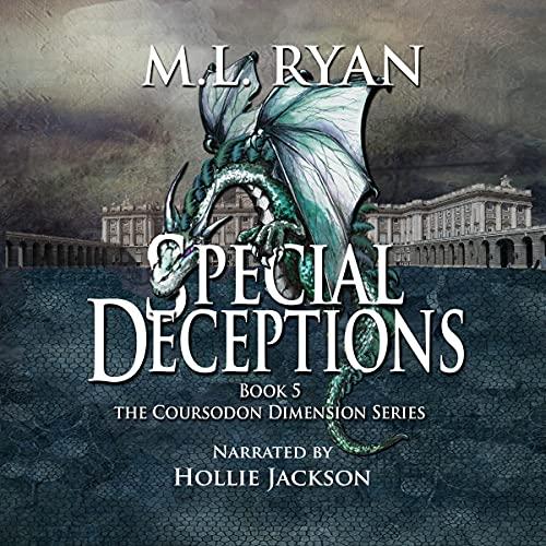 Special Deceptions cover art