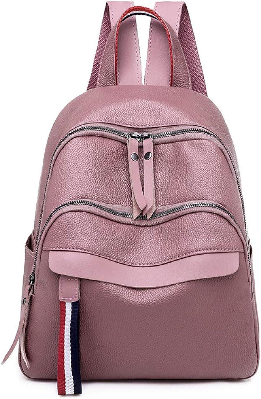 099e247f71c9b Circlefly Damen Damen Damen Schulter Pack koreanische Ausgabe Ausreiten  Reisetasche Tasche Student verstaut Flut einfach hundert B07MFNYG83 f04500