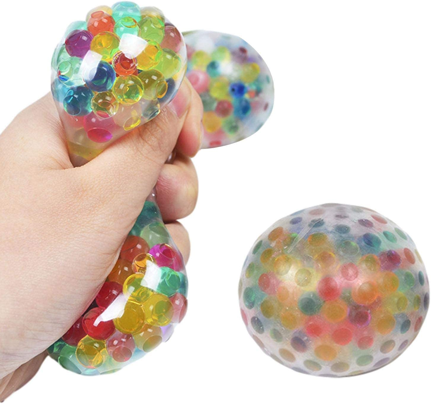 Daoxiang Stress Ball for Kids Super popular specialty store Anti Ba Adults Japan Maker New Squeeze and