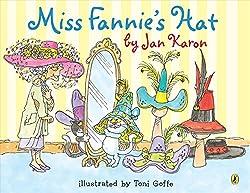 Miss Fannie's Hat by Jan Karon #tearjerker #picturebook #giving